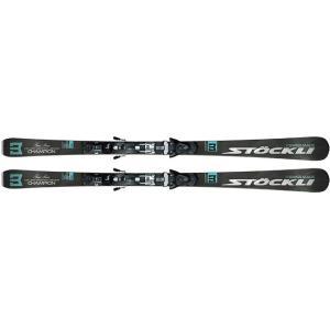 限定版予約受付中 ストックリ LASER SC TINA MAZE スキー金具セット 17-18 STOCKLI|proskiwebshop