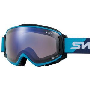 SWANS(スワンズ) [ROV]O CU/MDH SC 調光レンズ ゴーグル proskiwebshop