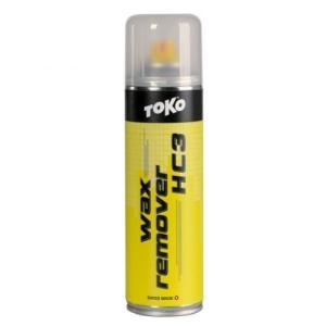 TOKO ワックスリムーバースプレー HC3 250ml トコ 5506504|proskiwebshop