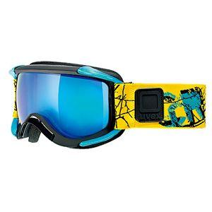 UVEX / ウベックス スキー用ゴーグル g・gl5sioux|proskiwebshop