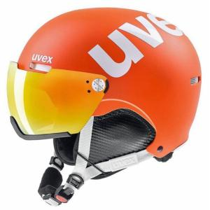 18-19 uvex /ウベックス hlmt 500 visor proskiwebshop