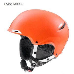17-18 uvex /ウベックス JAKK + Orange|proskiwebshop