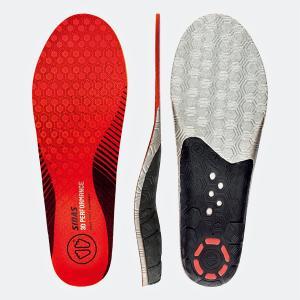 SIDAS シダス インソール WINTER 3D PERFORMANCE スキー/ボード用|proskiwebshop