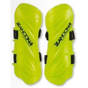 ZANDONA (ザンドナ) Zandona Shinguard Slalom Fluo Shin Protection  シンガード|proskiwebshop