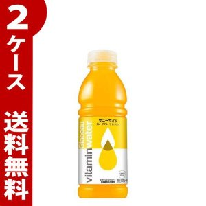 「2ケースセット」コカ・コーラ「グラソーサニーサイド500ml PET 12本入り  ×2ケース」