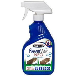 【送料無料・土日祭日も当日出荷】ネバーウェットネオ325ml Never Wet NEO 超撥水スプレー+『保護手袋付』|prostar-store|02