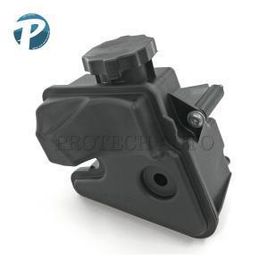ベンツ W211 E550 W164 ML350 W251 R350 パワステオイルタンク パワーステアリングオイル リザーバータンク リザーブタンク キャップ付き 0004602583|protechauto