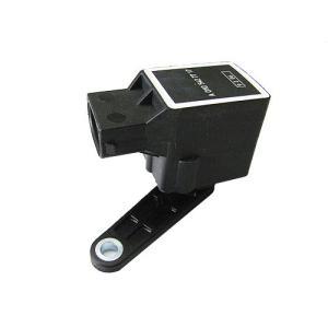ベンツ W220 W211 W219 エアサスハイトセンサー ハイトレベルセンサー 光軸センサー 0105427617|protechauto