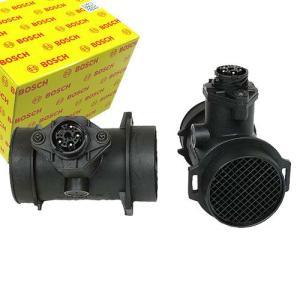 BOSCH製 ベンツ W124 W210 W202 エアマスセンサー エアフロメーター M111 直4エンジン用 0000940048 0280217100 220E 220TE E220 E230 C200 C220|protechauto