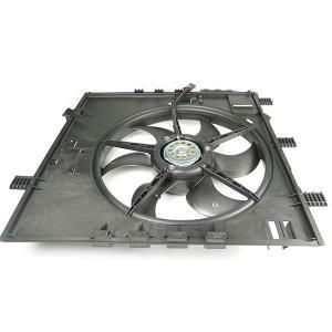 ベンツ W638 Vクラス 電動ファン/ラジエーターファン 6385001193 V200 V200_CDI V220_CDI V230|protechauto