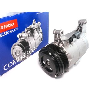 DENSO製 BMW MINI ミニ R50 R53 R52 エアコンコンプレッサー/ACコンプレッサー 64526918122 471-9197 One ワン 1.6 Cooper クーパー CooperS クーパーS|protechauto