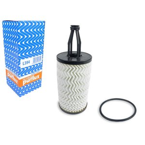 純正OEM ベンツ エンジンオイルフィルター/オイルエレメント M276(V6) M278(V8) Purflux L394 2761800009|protechauto