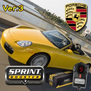 ポルシェ BOXSTER ボクスター 911 CARRERA カレラ 911 TURBO ターボ SPRINT BOOSTER スプリントブースター RSBD166 Ver.3 2000年〜2004年 2001年〜2004年|protechauto