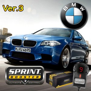 BMW 5シリーズ F10 F11 F07 SPRINT BOOSTER スプリントブースター RSBD401 Ver.3 523i 535ixDrive 528i 535i 550i 550ixDrive ActiveHybrid5|protechauto