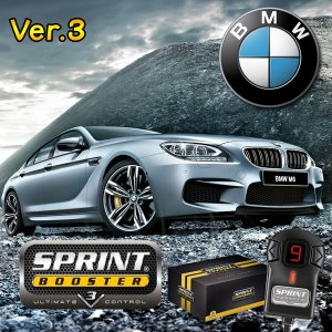 BMW 6シリーズ F12 F13 F06 SPRINT BOOSTER スプリントブースター RSBD401 Ver.3 640i 650i|protechauto