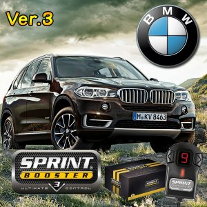 BMW X3/E83 F25 SPRINT BOOSTER スプリントブースターRSBD402 Ver.3 2.5i 3.0i 2.5si 3.0si xDrive25i/30i/20i/20d/28i/35i|protechauto