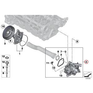 BMW MINI ミニ R56 R55 R57 R58 R59 R60 サーモスタット/サーモスタッド(105℃)&アダプターケーブルセット 11537534521 12517646145 JCW Cooper One protechauto 02