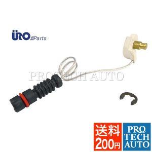 送料200円 ベンツ W163 フロント ブレーキパッドセンサー 1本 ML320 ML350 ML270CDI ML430 1635401317|protechauto
