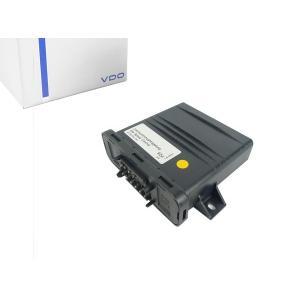 純正OEM VDO製 ベンツ W126 R107 アイドルスピードコントロールユニット 0025454032 0025450732|protechauto