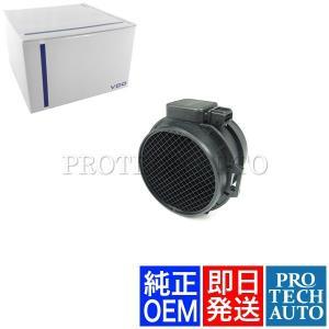 純正OEM VDO製 BMW 3シリーズ E46 エアマスセンサー/エアフロメーター/ホットフィルムエアマスメーター 5WK96132Z 13627567451 330i 330Ci|protechauto