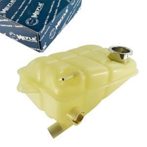 [訳あり品] MEYLE製 ベンツ W116 W126 W123 ラジエーターサブタンク/エクスパンションタンク 1265001549 350SE 450SE 300D|protechauto