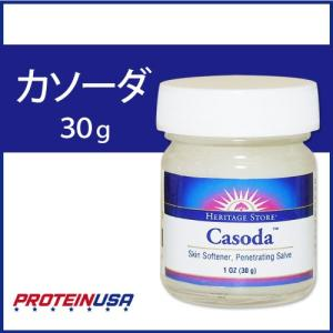 カソーダ ひまし油&重曹 30g