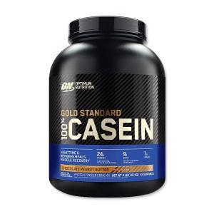 ゴールドスタンダード 100%カゼインプロテイン チョコレートピーナッツバター味 1.82kg 約53回分 Optimum Nutrition|proteinusa
