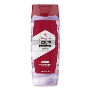 [NEW] Old Spice ハイドロボディウォッシュ メンズ ボディソープ 473ml オールドスパイス|proteinusa