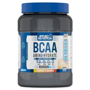 [NEW] BCAA アミノ+ハイドレート オレンジ&マンゴー 1.4kg APPLIED NUTRITION(アプライドニュートリション)|proteinusa