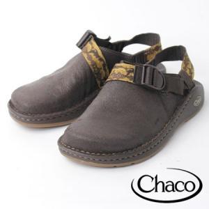 チャコ サンダル 冬 CHACO TOECOOP JAVA|protocol