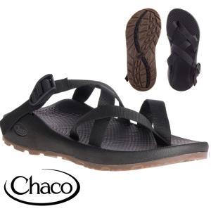 チャコ メンズ サンダル Chaco メンズ テグ 30thアニバーサリー ソリッド ブラック|protocol