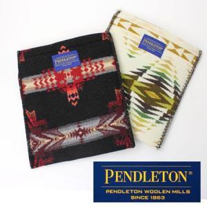 PENDLETON ペンドルトン PWM タブレット ホルダー/ケース iPad ウール ネイティブ アメリカ ギフト|protocol