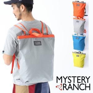 ミステリーランチ ブーティ ライト MYSTERY RANCH BOOTY BAG LIGHT|protocol