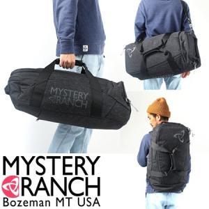 ミステリーランチ ボストンバッグ サイズ MYSTERY RANCH S ミッション ダッフル|protocol