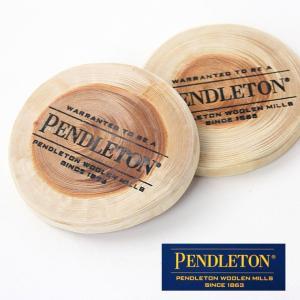 PENDLETON ペンドルトン コースター WOODY CASTER