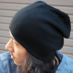 秋 帽子 メンズ ニット帽 夏用 夏 マルチガーゼ コットン ワッチキャップ 50代 レディース 大きいサイズ 大きい 春 春夏|protocol