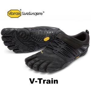 ランニングシューズ メンズ ブランド ビブラムファイブフィンガーズ メンズ VibramFiveFingers 5本指シューズ V-Train 17M6601|protocol