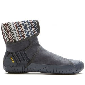 Vibram FiveFingers ビブラム ファイブフィンガーズ FUROSHIKI MID BOOT 17UCD02 / Eastern Traveler Grey|protocol