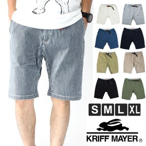 フェス ハーフパンツ メンズ クリフメイヤー パンツ KRIFF MAYER クライミングショーツ キャンプ ファッション 1514001 送料無料|protocol