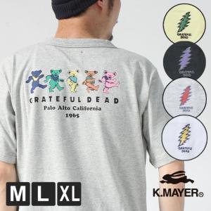 アウトドアブランドtシャツ クリフメイヤー tシャツ メンズ レディース  KRIFF MAYER ...