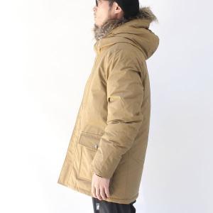 シエラデザイン ダウンジャケット メンズ SIERRA DESIGNS 60/40 ミドルレンジ ファー レディース 秋 冬 秋冬 ダウン アウター 20906369|protocol|12