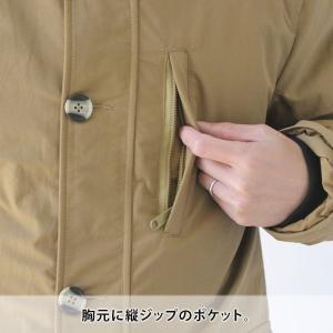 シエラデザイン ダウンジャケット メンズ SIERRA DESIGNS 60/40 ミドルレンジ ファー レディース 秋 冬 秋冬 ダウン アウター 20906369|protocol|04