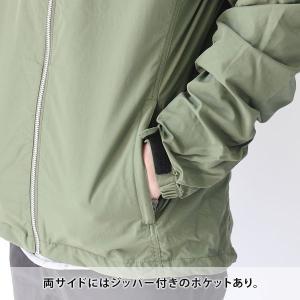 シェラデザイン マウンテンパーカー メンズ SIERRA DESIGNS クリンクル パッカブル ジャケット マウンテンパーカ アウター メンズ|protocol|08