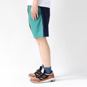 フェス ハーフパンツ メンズ ジムマスター gym master コンフィー ナイロン ショーツ G221611 ショートパンツ 送料無料|protocol|12