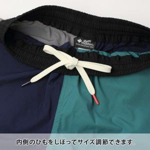 フェス ハーフパンツ メンズ ジムマスター gym master コンフィー ナイロン ショーツ G221611 ショートパンツ 送料無料|protocol|05