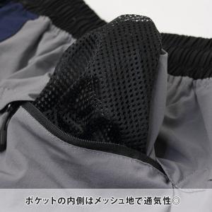 フェス ハーフパンツ メンズ ジムマスター gym master コンフィー ナイロン ショーツ G221611 ショートパンツ 送料無料|protocol|08