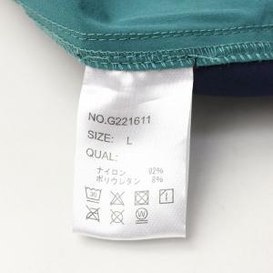 フェス ハーフパンツ メンズ ジムマスター gym master コンフィー ナイロン ショーツ G221611 ショートパンツ 送料無料|protocol|10