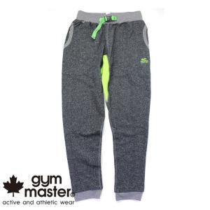 ジムマスター パンツ メンズ スウェット gym master ループ裏毛ロングパンツ スウェットパンツ G157614|protocol