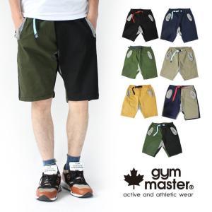 フェス ハーフパンツ メンズ ジムマスター gym master ストレッチ ヘリンボーン ショーツ G943393a フェス クライミングパンツ 送料無料|protocol