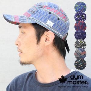 フェス 帽子 メンズ キャンプ ブランド ジムマスター キャップ 帽gym master ハッピーペイント ジェットキャップ ファッション 大きいサイズ G233696 / 送料無料|protocol